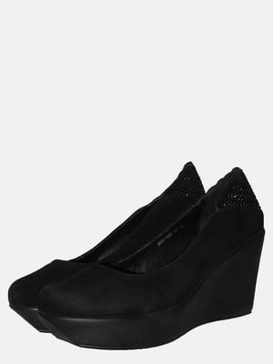 Туфли черные | 5542511