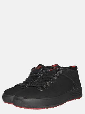 Ботинки черные | 5546606