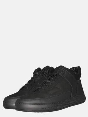 Півчеревики чорні | 5547596