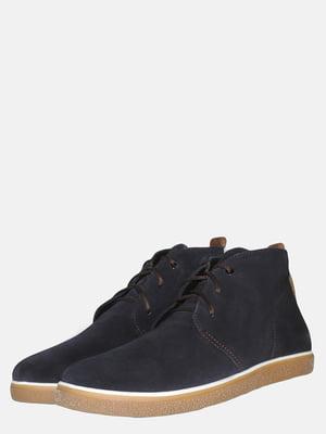 Ботинки черные | 5547597