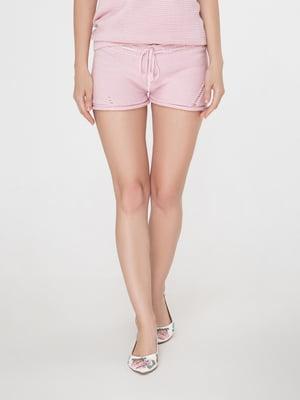 Шорти рожеві   5549101