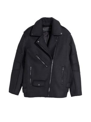 Куртка черная | 5552811