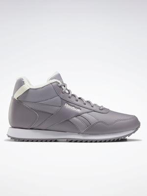 Кросівки сірі | 5553207