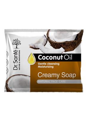 Крем-мило з олією кокоса (100 г)   5553090