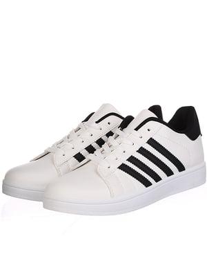 Кроссовки белые | 5554077