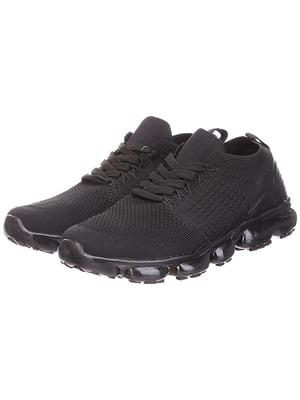 Кроссовки черные | 5554078