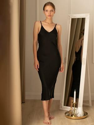 Сукня чорна | 5554100