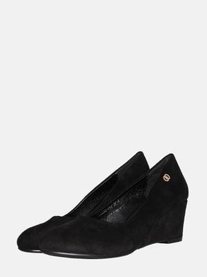 Туфлі чорні | 5550722