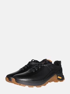 Кросівки чорні | 5550745
