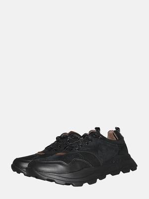 Кросівки чорні | 5550750