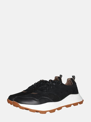 Кросівки чорні | 5550751