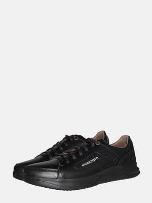 Кросівки чорні | 5550754