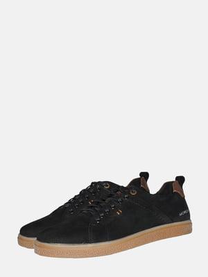 Кроссовки черные | 5550757
