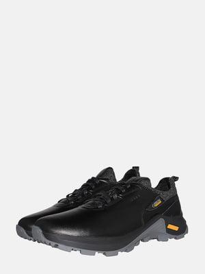 Кросівки чорні | 5550759