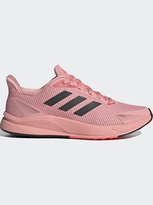 Кросівки рожеві | 5553572