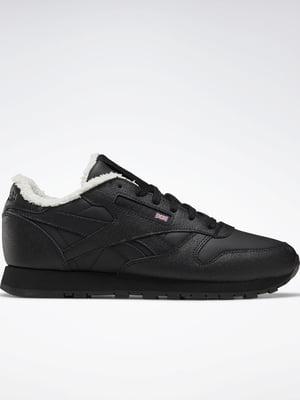 Кросівки чорні | 5554142