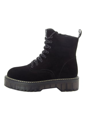 Ботинки черные | 5554160