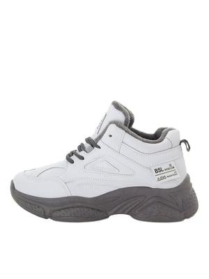 Кросівки білі | 5554169