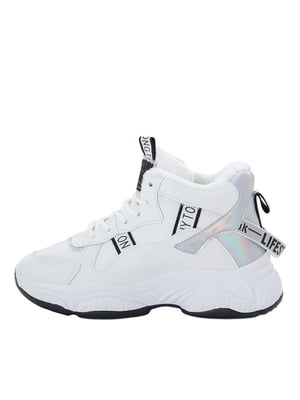 Кроссовки белые | 5554175