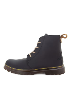 Ботинки черные | 5554202