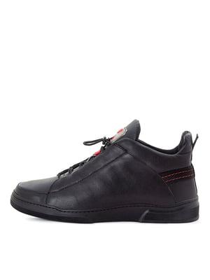 Ботинки черные | 5554203