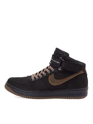 Ботинки черные | 5554219