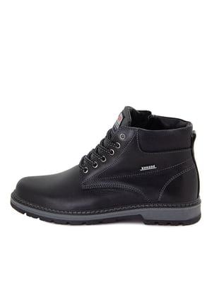 Ботинки черные | 5554220