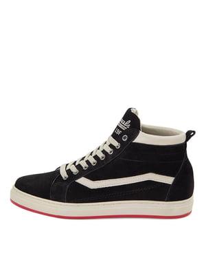 Ботинки черные | 5554226