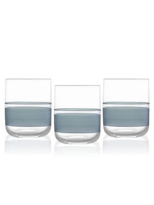 Набор стаканов (270 мл; 3 шт) | 5555147