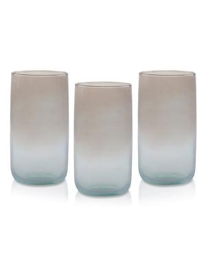Набор стаканов (365 мл; 3 шт) | 5555170