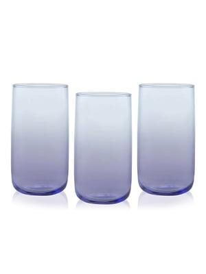 Набор стаканов (365 мл; 3 шт) | 5555188