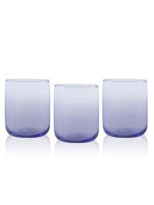 Набір склянок (270 мл; 3 шт)   5555191