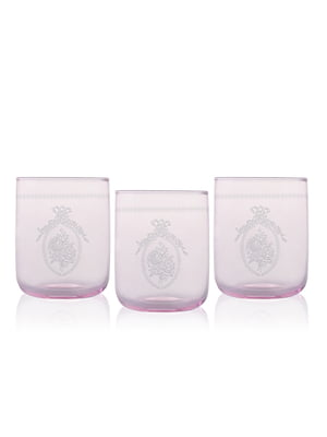 Набор стаканов (270 мл х 3 шт) | 5555508