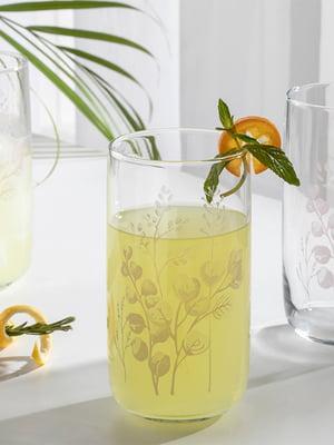 Набор стаканов (365 мл х 3 шт) | 5555547
