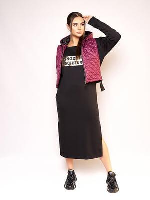 Комплект: жилет и платье | 5560721