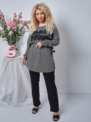 Комплект: туніка і штани | 5560726