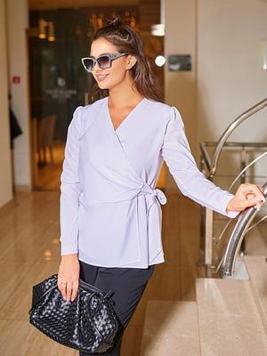 Блуза белая | 5560730