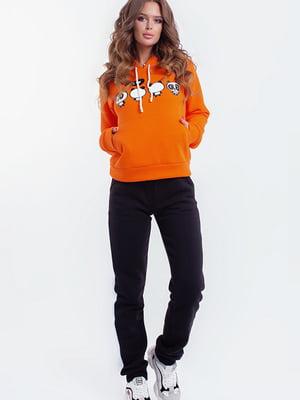 Костюм: худі і штани | 5560851