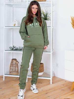 Костюм: худі і штани | 5560861