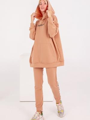 Костюм: худі і штани | 5560877