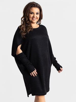 Сукня чорна | 5560881