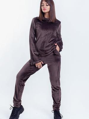 Костюм: свитшот и брюки   5560903