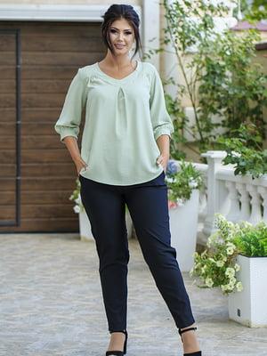 Костюм: блуза і штани   5560927