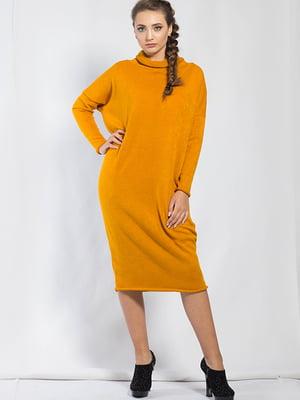 Сукня жовта | 5561109