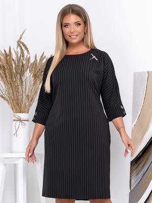 Сукня чорна | 5560981