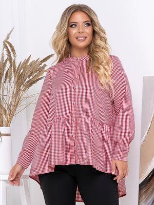 Комплект: блуза и брюки | 5560997