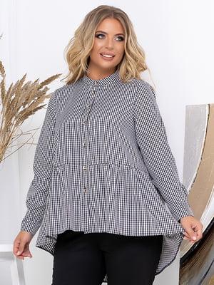 Комплект: блуза і штани | 5560998
