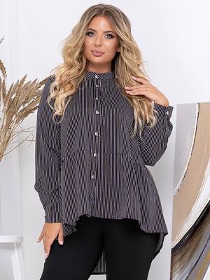 Комплект: блуза и брюки | 5560999