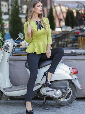 Комплект: блуза и брюки | 5561022