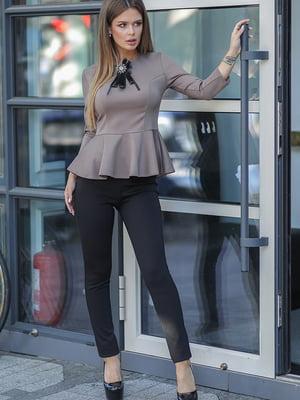 Комплект: блуза і штани | 5561023